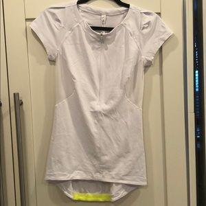Lululemon Tennis Shirt